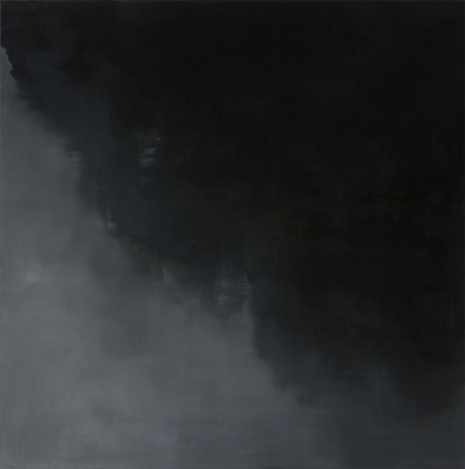 Adriane Strampp, In a Deeper Place, 2014, 102x102cm