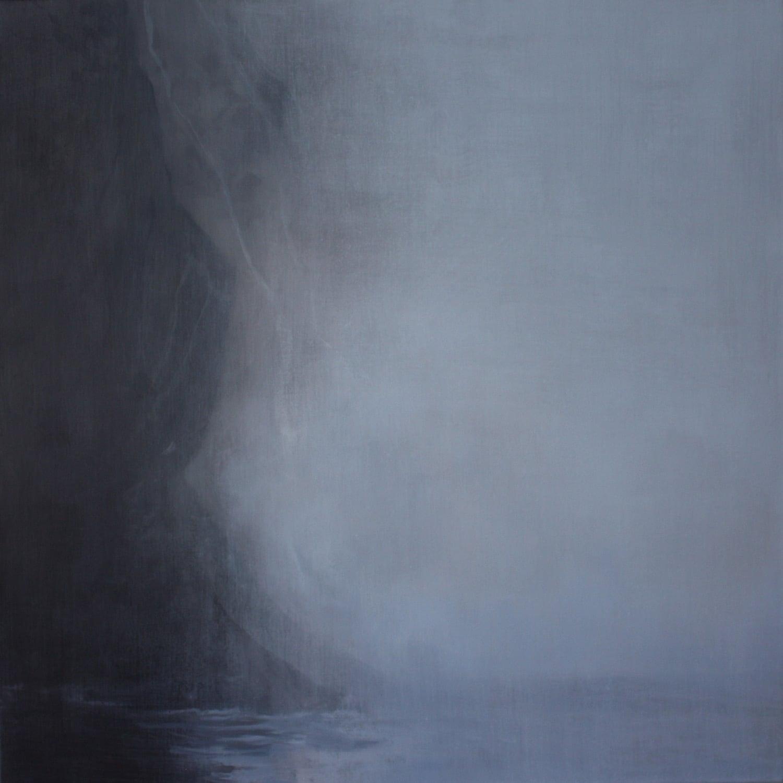 Adriane Strampp Milford Study, 91x91cm