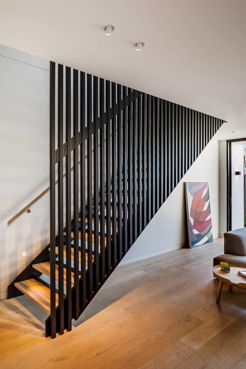 Jennifer Goodman, Euridice. FYC Architects, Rachel Dere Photography