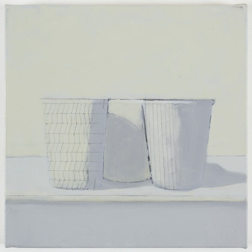 Three Cups By Isobel Clement