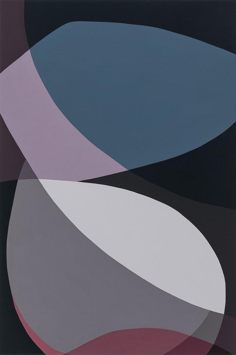 Jennifer Goodman, Orfeu, 60x40cm