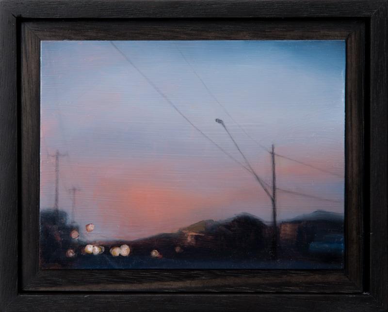 West Brunswick By Kirrily Hammond