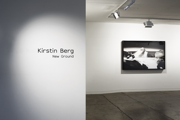 New Ground – Kirstin Berg