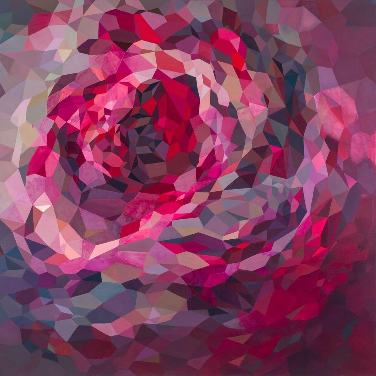 Mesmerise By Lyndal Hargrave