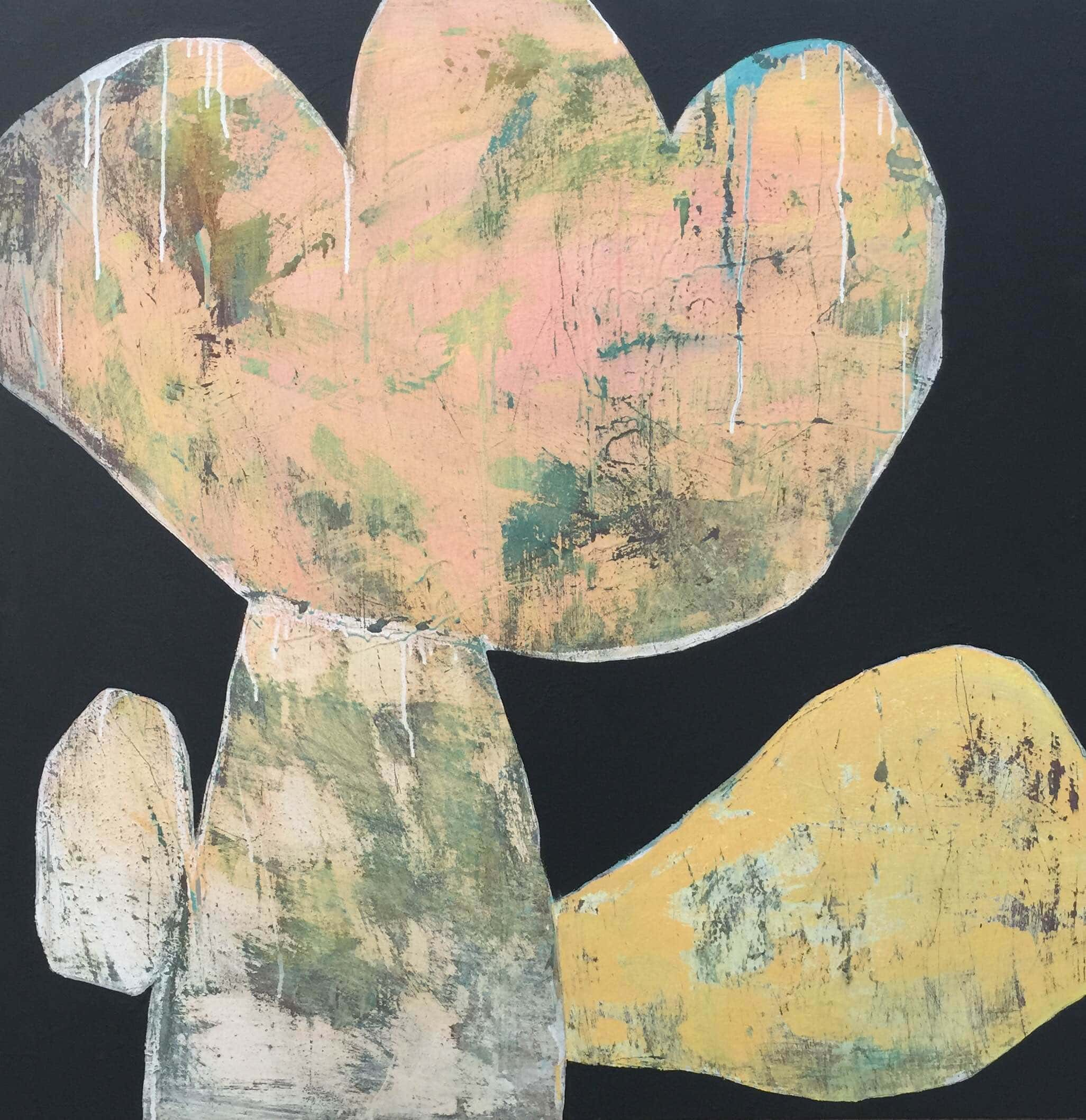 Ngaio Lenz - Gallerysmith