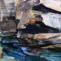 Tim Allen, Drift, 66x51cm