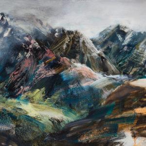 Ridge Stories By Tim Allen
