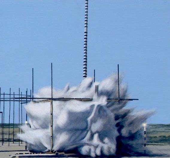 Bomb Test 1 By Adam Norton