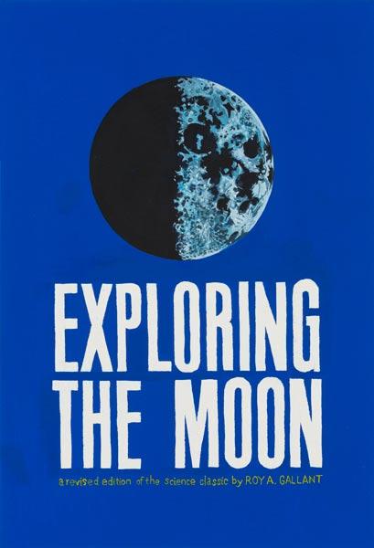 Adam Norton, Exploring The Moon