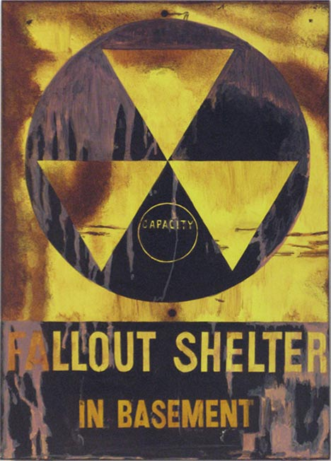 Adam Norton, Fallout Shelter