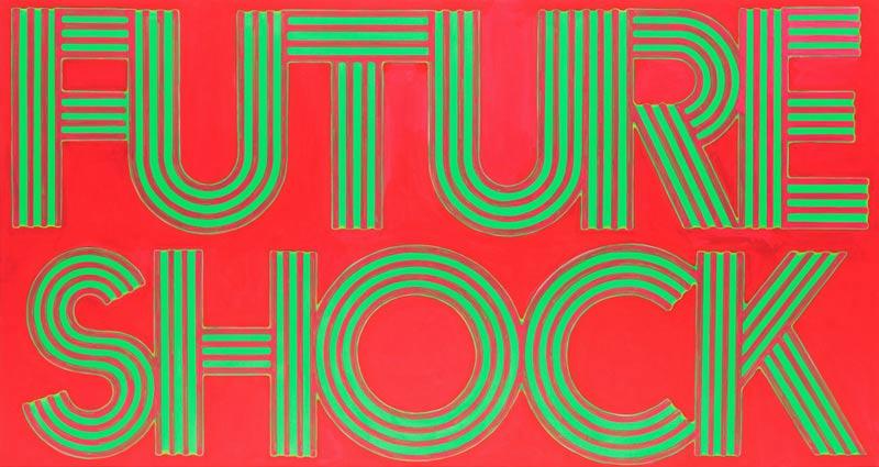 Adam Norton, Future Shock