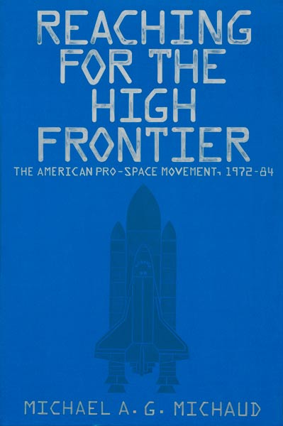 Adam Norton, Reaching For The High Frontier