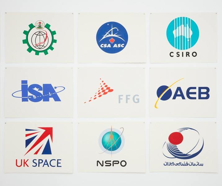 Adam Norton, Space Flags