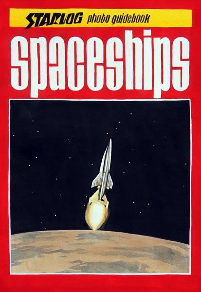 Adam Norton, Spaceships