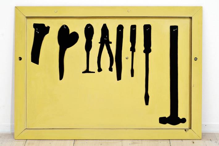 Adam Norton, Tool Board