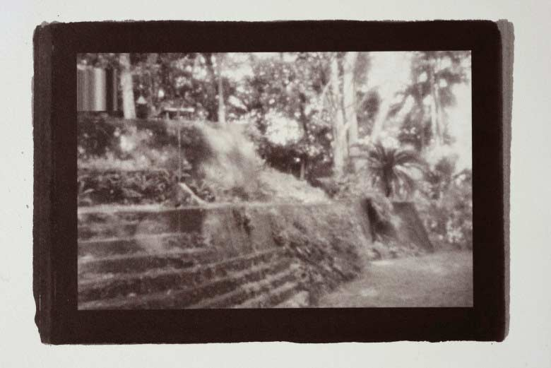 Andrew Seward, Lunuganga
