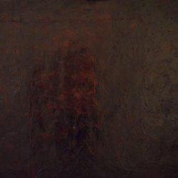 Christopher Pease, Meelup 3, 2012, Balga Resin, 180x120cm