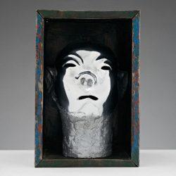 Dadang Christanto, Hidden, 30x20x20cm