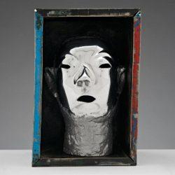 Dadang Christanto, Hidden, 30x20x20cmcm