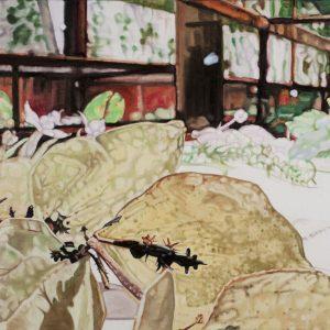 Painting By Dena Kahan
