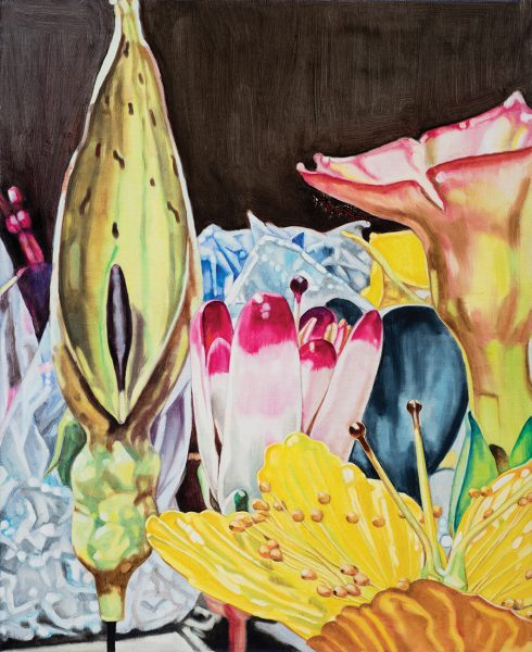 Hyper-Botanica | A Group Exhibition At Gallerysmith