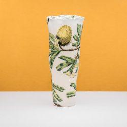 Fiona Hiscock, Earthenware Vase