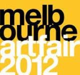 Gallerysmith At Melbourne Art Fair, 2012.