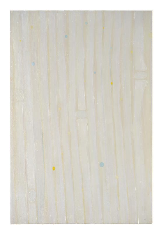 Ian Friend, But These Things Also #2, 2010-2011, Oil On Linen, 200x150cm