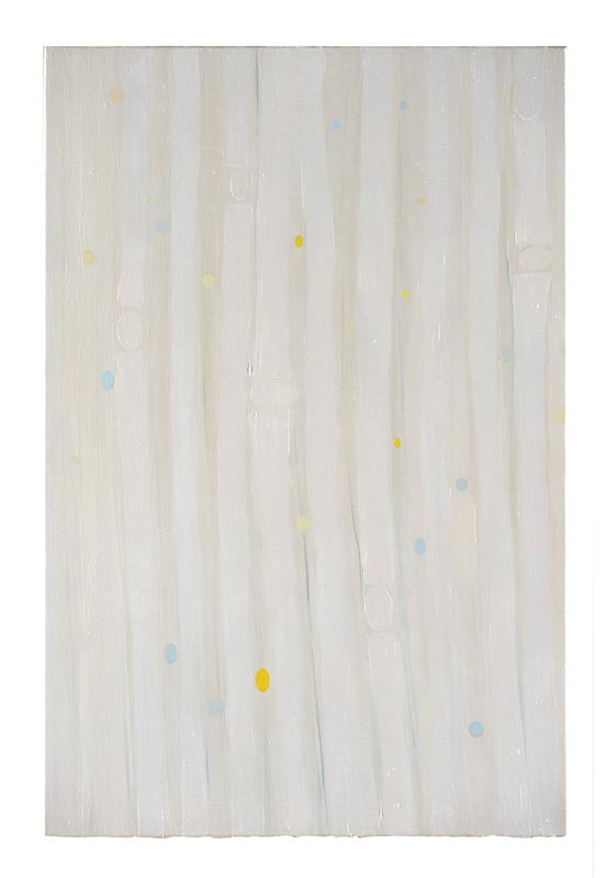 Ian Friend, But These Things Also #3, 2010-2011, Oil On Linen, 200x150cm
