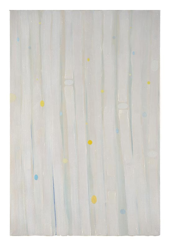 Ian Friend, But These Things Also #6, 2010-2011, Oil On Linen, 200x150cm