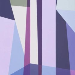 Jennifer Goodman, Tarkine, 2010, Oil On Linen, 200x150cm