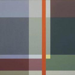 Jennifer Goodman, Veil, 2007, Oil On Linen, 135x180cm