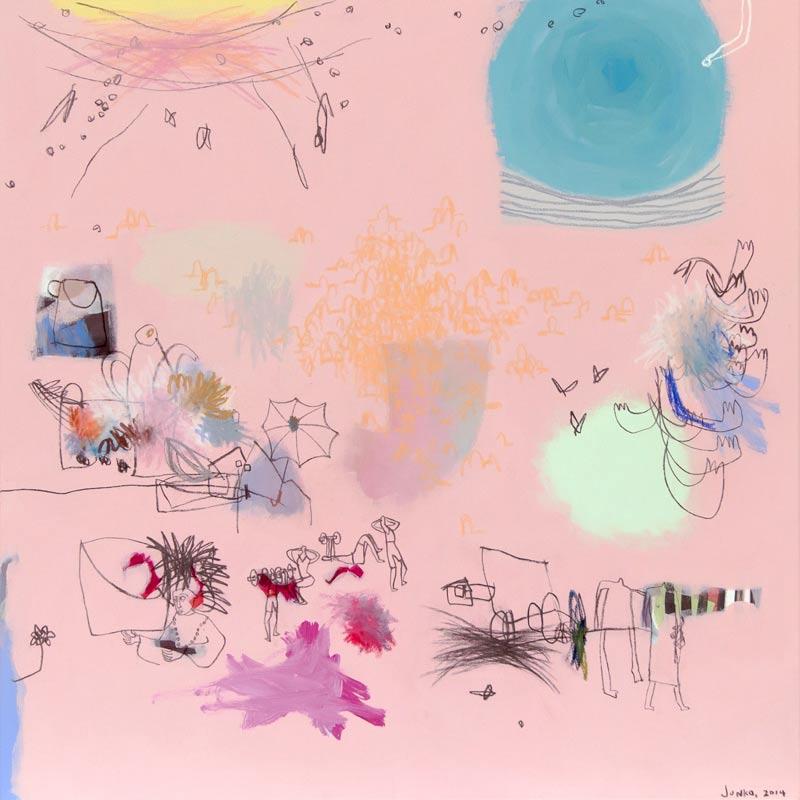 Un-Still Life | An Exhibition By Junko Go