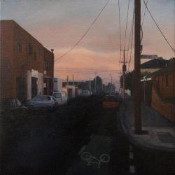 Kirrily Hammond, Clarence Street, Brunswick East, 2013