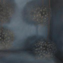 Kirrily Hammond, Dandelion VI, 2010