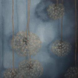 Kirrily Hammond, Dandelion VII, 2010