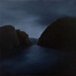 Kirrily Hammond, Doubtful Sound, 2009