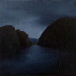 Kirrily Hammond, Doubtful Sound, 2009