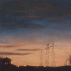Kirrily Hammond, Gippsland Twilight 40, 2010