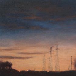 Kirrily Hammond, Gippsland Twilight 40, 2010
