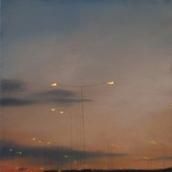 Kirrily Hammond, Gippsland Twilight 46, 2010