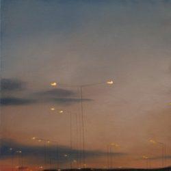 Kirrily Hammond, Gippsland Twilight 46, 2010