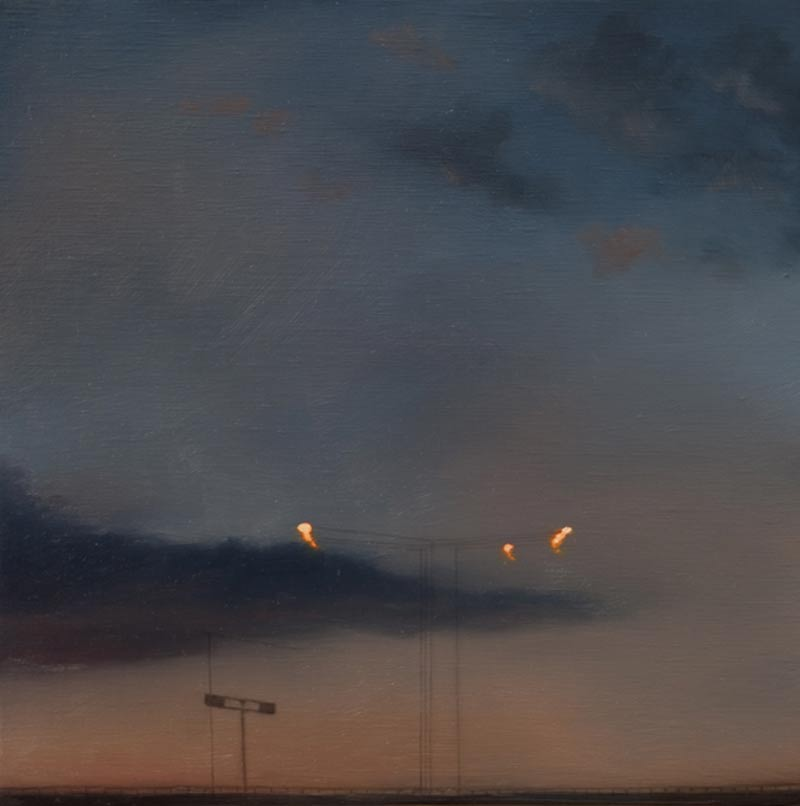 Kirrily Hammond, Gippsland Twilight 47, 2010
