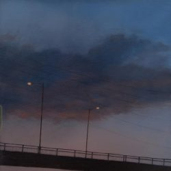 Kirrily Hammond, Gippsland Twilight 52, 2011