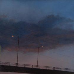Kirrily Hammond, Gippsland Twilight 52, 2011
