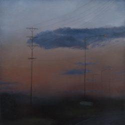Kirrily Hammond, Gippsland Twilight 56, 2011