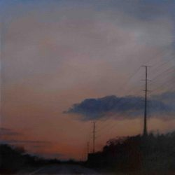 Kirrily Hammond, Gippsland Twilight 57, 2011