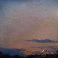 Kirrily Hammond, Gippsland Twilight 58, 2012