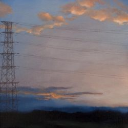 Kirrily Hammond, Gippsland Twilight 59, 2012