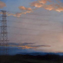 Kirrily Hammond, Gippsland Twilight 59, 2012